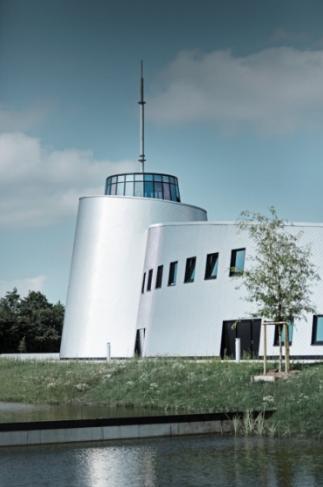 Education Tower, cuore pulsante del progetto