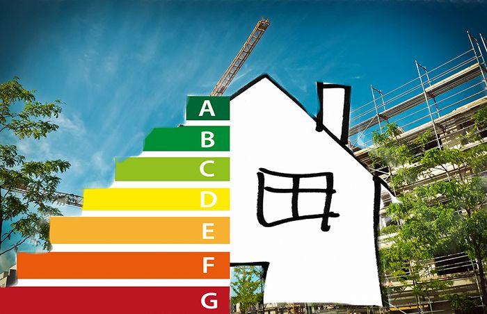 Efficienza in edilizia e nell'industria: è l'ora di agire