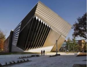 Eli & Edythe Broad Art Museum