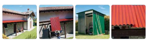 ealizzazione di pergole, verande, piccoli fabbricati domestici dedicati al giardinaggio ed hobbistica