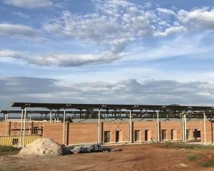 Renzo Piano firma l'ospedale di Emergency in Uganda