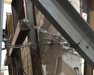 Contro il sisma muri due volte più resistenti con rinforzi made in Italy
