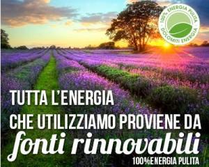 Energia da fonti rinnovabili per Ferrari BK