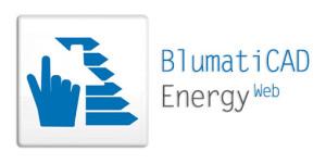 logo blumatica energy web