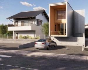 Enscape e rendering in tempo reale per i modelli di architettura