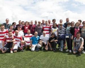 Ensinger festeggia i 50 anni del gruppo e i 25 della filiale italiana