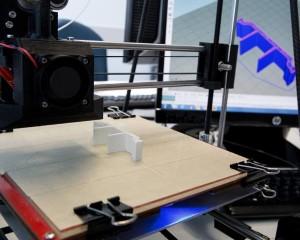 La stampa 3D per prototipi di profili Ensinger