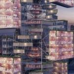 Epidemic Babel: il grattacielo visionario pensato per mitigare le epidemie