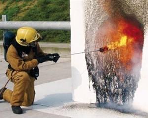 Comportamento al fuoco dell'EPS secondo la norma UNI EN 13501-1 1