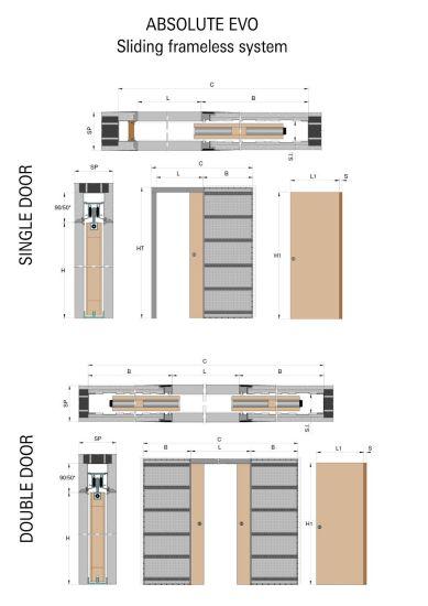 Contest Design your unique space with Ermetika