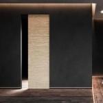 Contest online: rendering 3d per un'azienda che produce porte e infissi di design