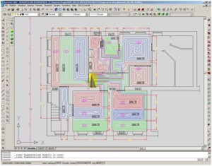 SOFTWARE PANNELLI IN AUTOCAD