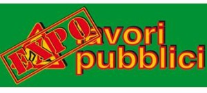 Expo Lavori Pubblici a Piacenza 1