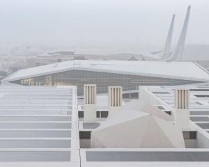 Biblioteca nazionale Qatar: 1 milione di libri per l'economia della conoscenza