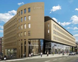 ETHOS: il nuovo business a Varsavia