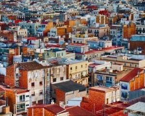 I prezzi delle case aumentano del 5,0% nell'area dell'euro