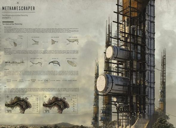 evolo Skysraper Competition 2020