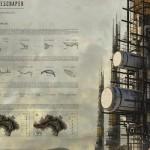 I grattacieli più rivoluzionari al mondo premiati da eVolo