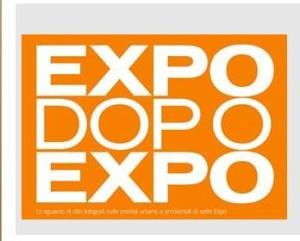 Quale eredità dopo EXPO? 1