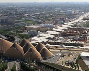 Parte la piattaforma web per le Architetture Expo 1