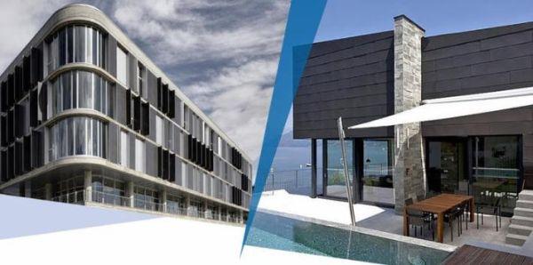 Workshop per progettare la facciata ventilata