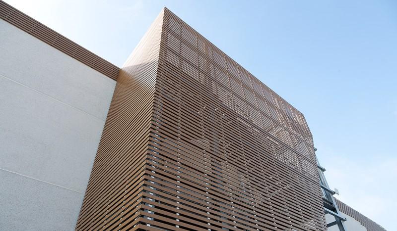 La nuova sede di Eurosets a Medolla