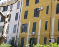 Sicurezza antincendio nelle facciate degli edifici civili