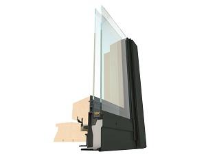 Più efficienza energetica per la mansarda con la tecnologia thermoPro