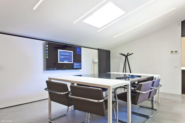 Fakro per PLS Design: come progettare la luce