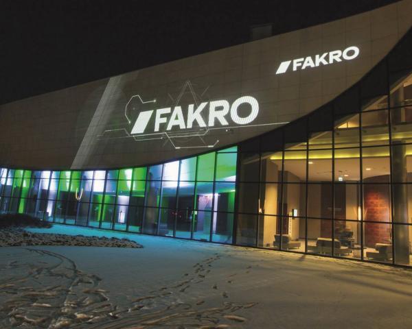 Sede di Fakro
