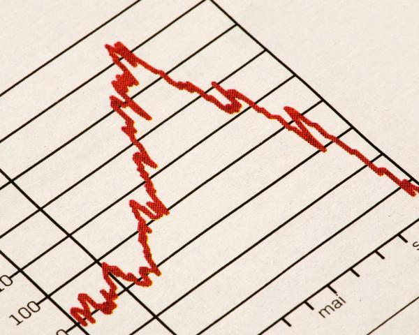 Diminuiscono i fallimenti in Italia