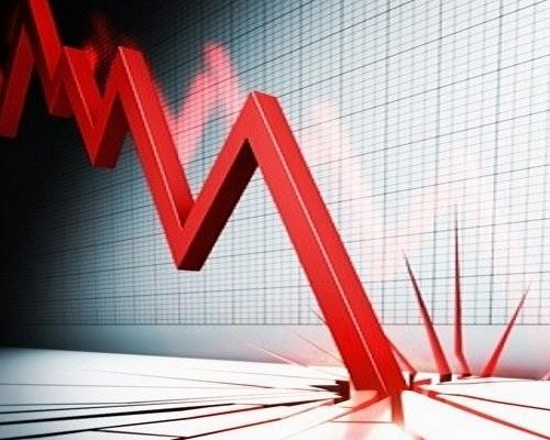 In calo i fallimenti nel 2017