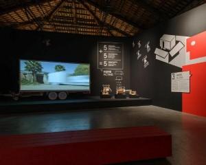 Fantoni, sponsor tecnico del Padiglione Italia alla Biennale Architettura di Venezia