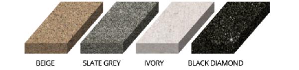 Colorazioni di Gator Tile Sand