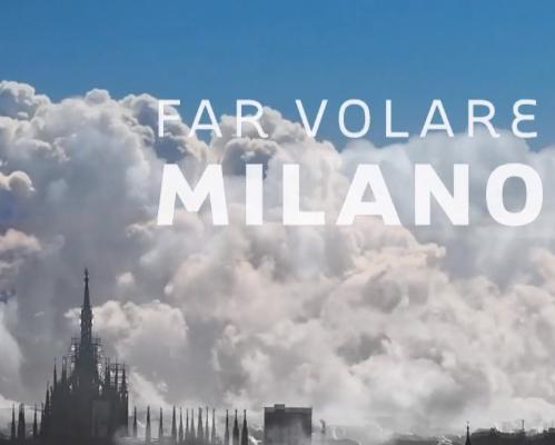 Far-volare-Milano