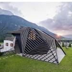 Alma Residence, natura e architettura