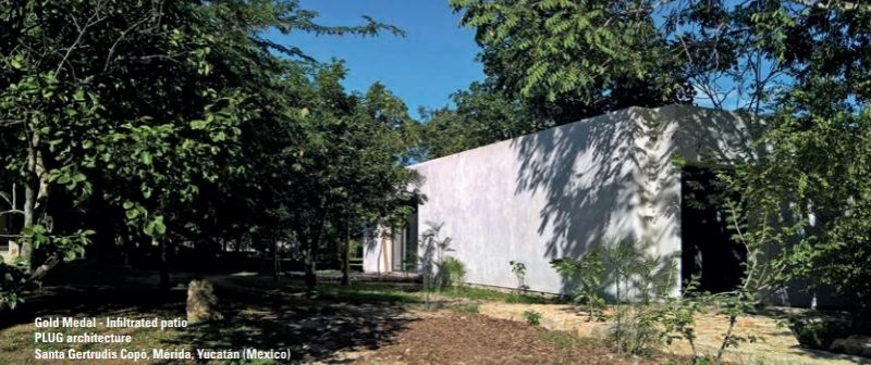 Premiazione Premio Internazionale Architettura Sostenibile Fassa Bortolo 2019