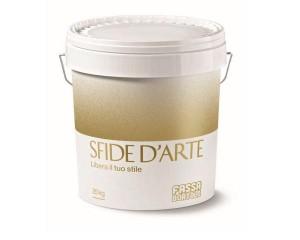 SFIDE D'ARTE, prodotti decorativi per ambienti raffinati