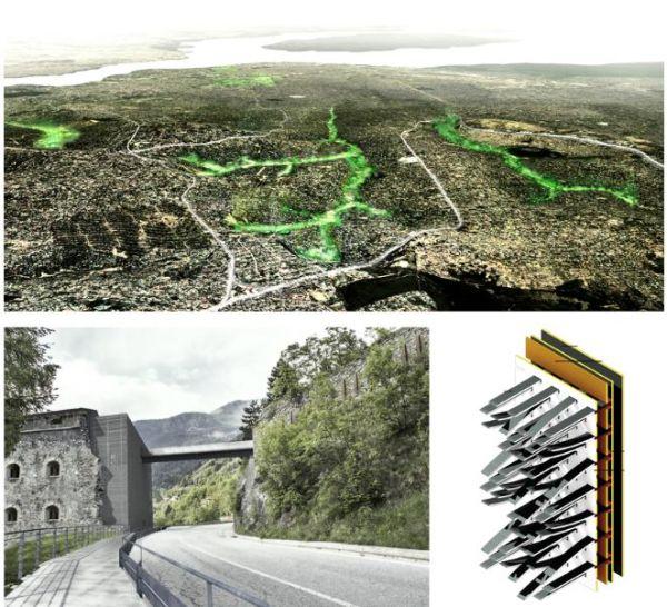 Premio Architettura Sostenibile Fassa Bortolo 2020, aperte le iscrizioni