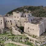 Riqualificazione del Forte di Santa Caterina a Favignana