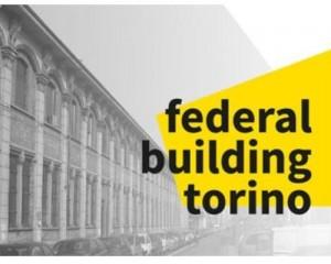 Concorso internazionale di architettura Federal Building Torino