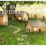 Lo stato dell'arte dell'edilizia in legno: economia e diffusione in Italia ed Europa