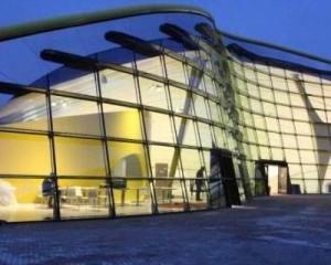 Museo Casa Natale Enzo Ferrari premiato dagli inglesi 1