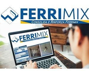 Ferrimix lancia CONSOLIDA E RINFORZA, il software per la progettazione