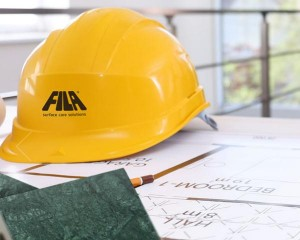 FILA Surface Care Solutions protagonista a Cersaie e Marmomacc