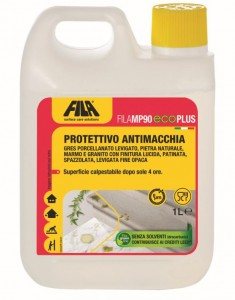 FILAMP90 ECO PLUS – ANTIMACCHIA