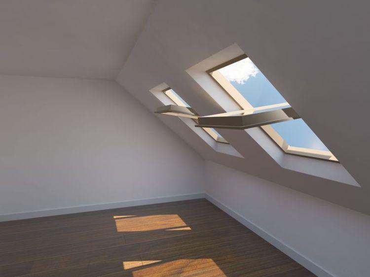 Finestre da tetto: tanta luce di qualità
