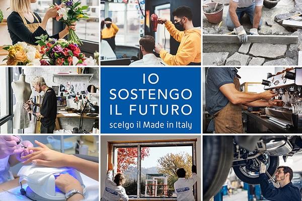 Campagna si sensibilizzazione lanciata da Finestra Italiana