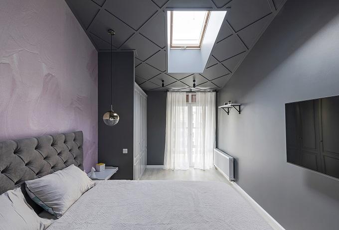 FTP-V nella camera da letto
