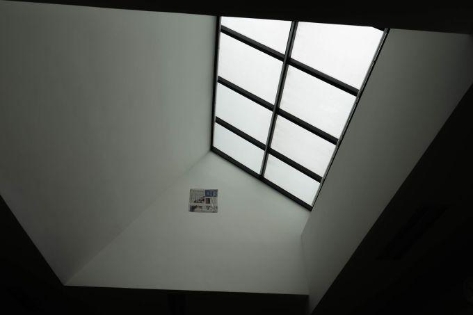 Finestre da tetto, comfort e illuminazione